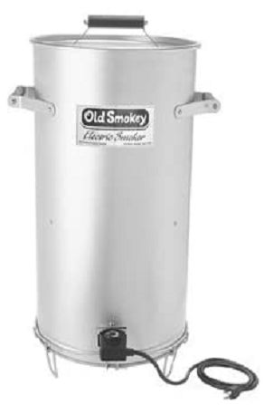 Old-Smokey-best-Electric-Smoker-for-beginners