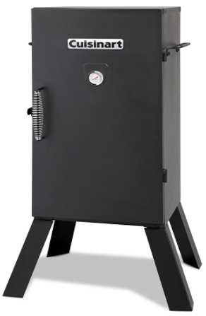 Best Budget Electric smokers