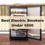 Best Electric Smokers under 0 in 2021