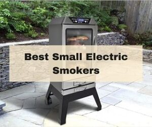 Best Small Electric Smokers